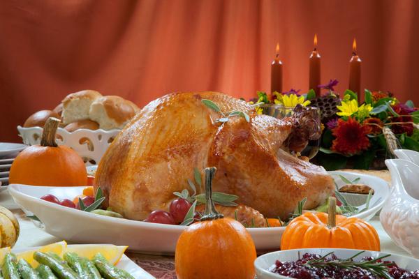 pumpkin candle decoration for thanksgiving desktop turkey free download