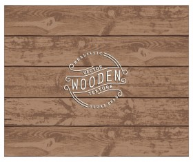 Retro wooden texture vector backgrounds 01
