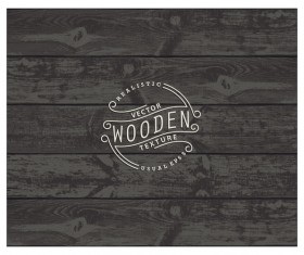 Retro wooden texture vector backgrounds 03
