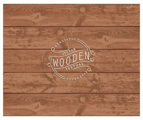 Retro wooden texture vector backgrounds 04