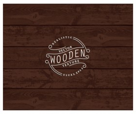 Retro wooden texture vector backgrounds 05