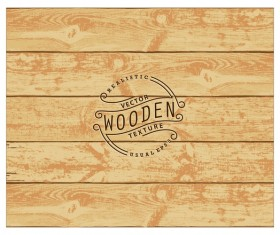 Retro wooden texture vector backgrounds 06