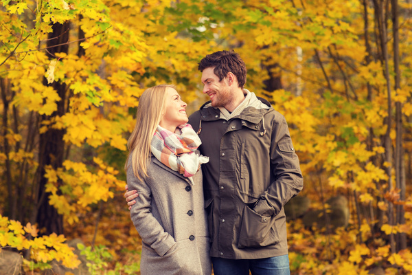 Smile sweet couple HD picture free download
