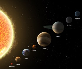 Space and Planets HD picture