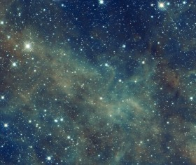 The ever-changing space nebula background HD picture 11