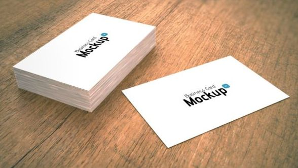 White styles business card psd template other psd free download white styles business card psd template fbccfo Gallery