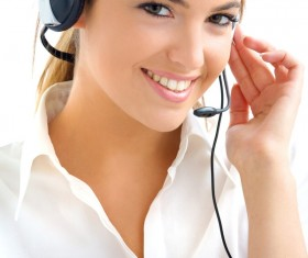Young customer service HD picture 10