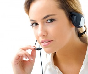Young customer service HD picture 11