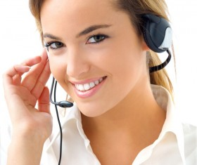 Young customer service HD picture 12