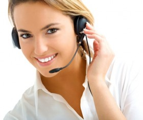 Young customer service HD picture 14