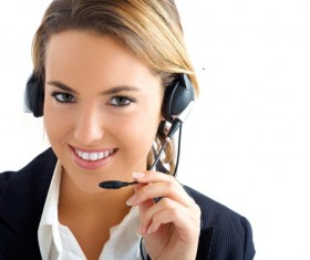 Young customer service HD picture 15