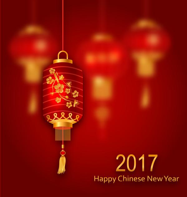 Chinese New Year Lanterns Background | www.pixshark.com ...