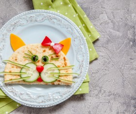 All kinds of animal food decorative surface HD picture 19