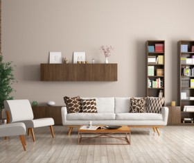 Apartment design renderings HD picture 12