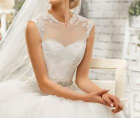 Beautiful bride HD picture
