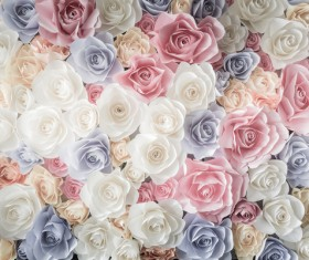 Beautiful floral background HD picture