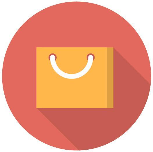 circles bag icon free download