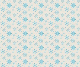 Elegant christmas pattern template seamless vector 05