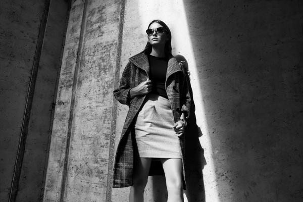 Fashion Trends Stock Photo 04