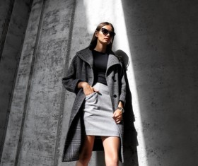 Fashion Trends Stock Photo 08