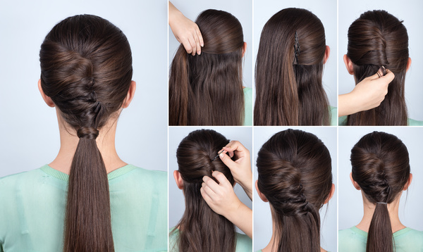 Fashion Female Hair Styling Hd Pictures 29 Free Download