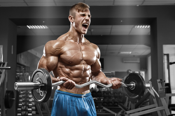 fitness man hd picture 10 free download
