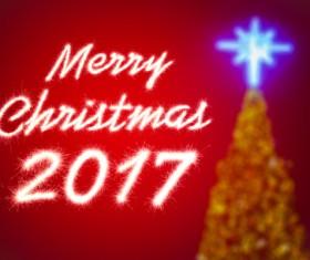 Happy New Year 2017 Stock Photo 04