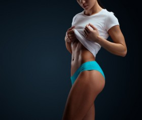 Perfect fit womans body HD picture 02