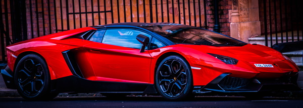 Red Lamborghini Hd Picture Free Download