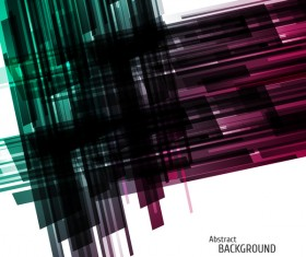 Smooth sharp abstract vector background 19