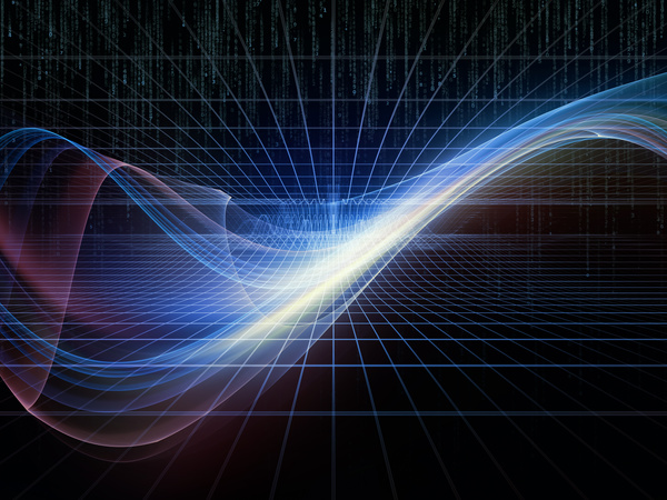 virtual curve background hd picture 02 free download