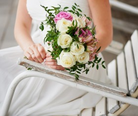Wedding Bouquets HD picture 01