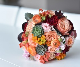 Wedding Bouquets HD picture 02