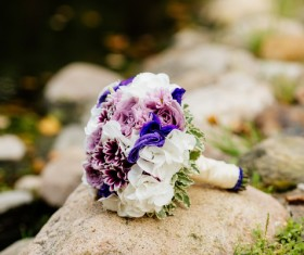 Wedding Bouquets HD picture 04