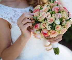 Wedding Bouquets HD picture 05