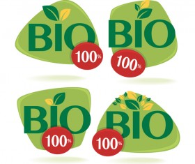 bio bubbles vector