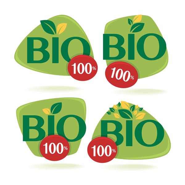 bio bubbles vector