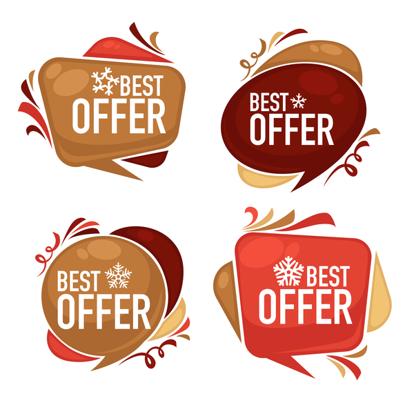 winter offer labels vector free download rh freedesignfile com vector labs uk vector labs uk