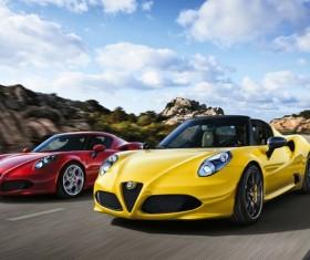 Alfa Romeo cars HD picture