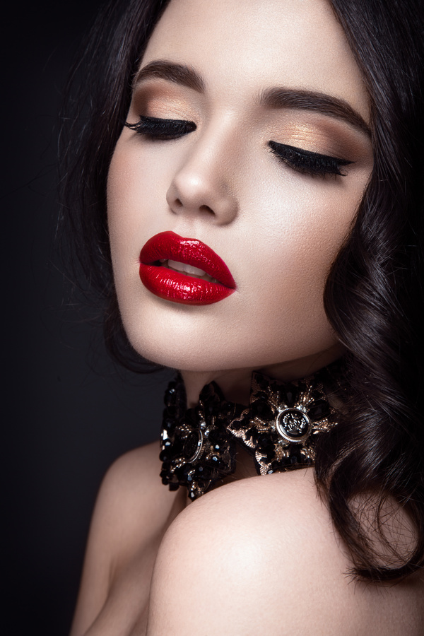 Beautiful make up hd picture 01 beauty stock photo free download beautiful make up hd picture 01 voltagebd Gallery