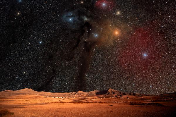 beatiful planets - photo #32