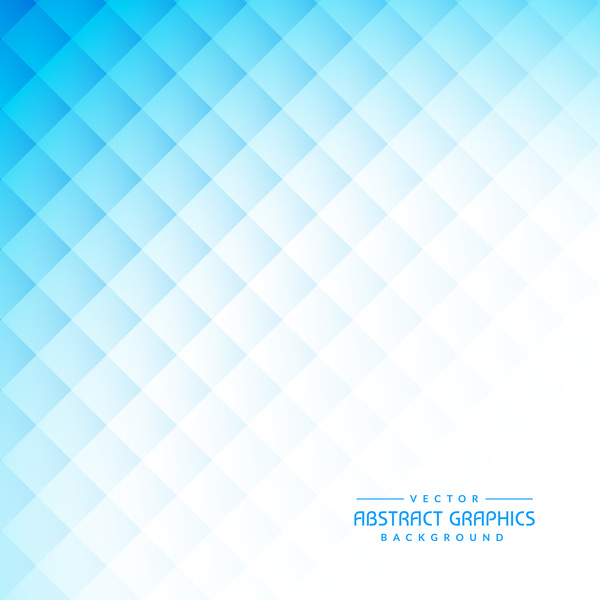 blue vector abstract graphic background - vector background free
