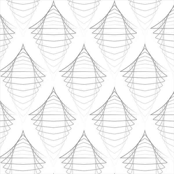 Classical seamless pattern creative vectors set 14