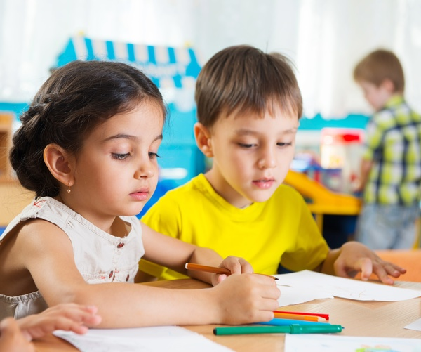 classroom learning children hd picture 01