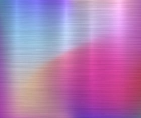 Colorful metal background vector material 01