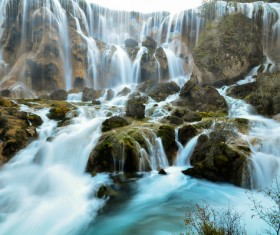 Falls from all over the world HD picture 01