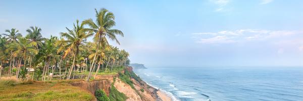 India Goa Palolem beach HD picture 05