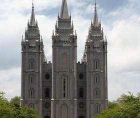 Mormon Church HD picture