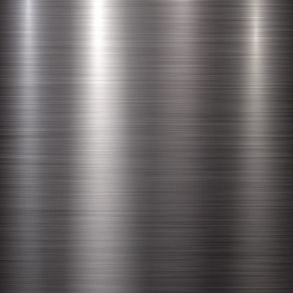 Silver Metal Plate Background Vector 07 Vector