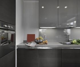 Stock photo Modern kitchen design 25